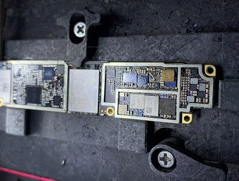 iPhone 8 Plus No Charging