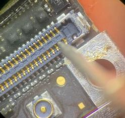 iPhone 7 backlight repair